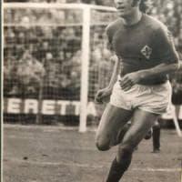 E' morto l'ex campione della Fiorentina Galdiolo