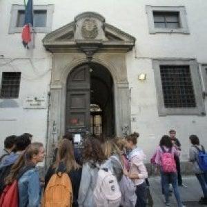 Firenze, gli studenti del classico Galileo vincono il concorso di Repubblica Scuola