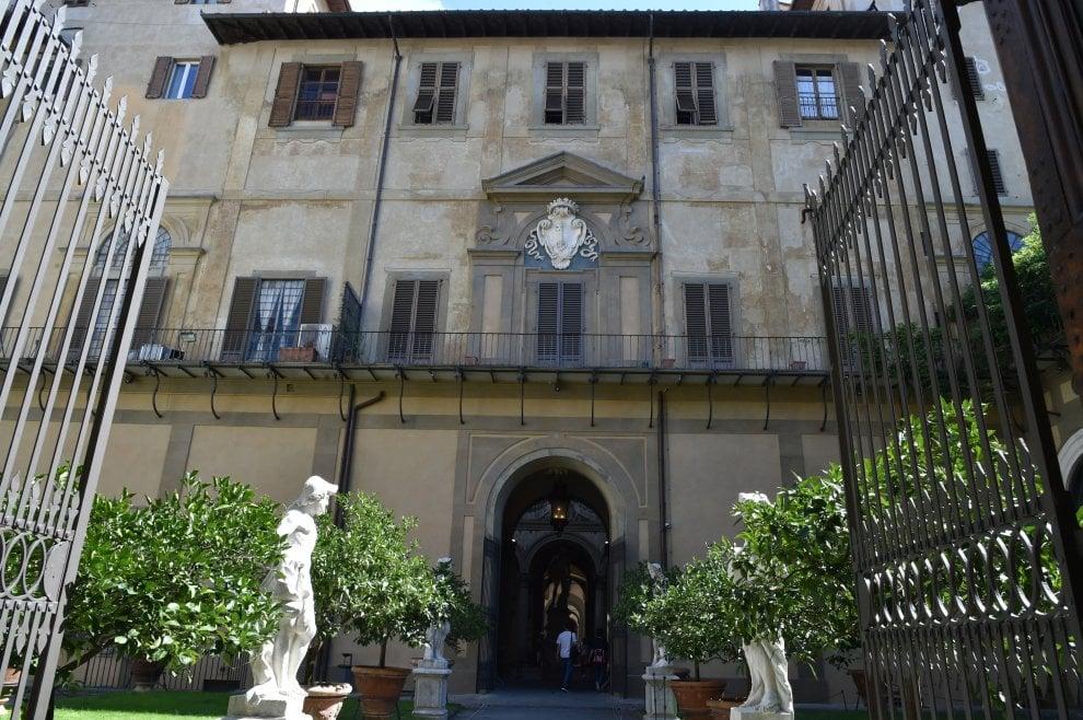 Firenze, Palazzo Medici Riccardi rilancia: operazione futuro