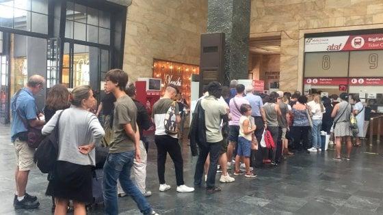 Firenze, la decisione dell'Ataf: Carta Unica gratis fino a fine dicembre