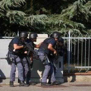 Firenze, la decisione del Riesame: l'ex calciante Scarpellini resta in carcere