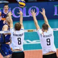Mondiali volley, che spettacolo questa Italia trascinata dallo