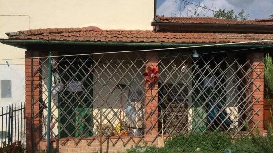 """Firenze, bimbo di un anno ucciso dal padre durante lite con la convivente. Testimoni: """"Litigavano spesso"""""""