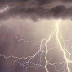 Firenze, allerta gialla per possibili temporali
