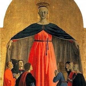 """La """"Madonna"""" di Piero della Francesca all'Ermitage: è polemica sul prestito"""