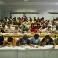 Firenze, fanno il test a Psicologia ma non sanno se sono ammessi