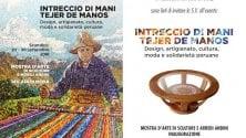Tessuti e sculture dell'America Latina