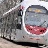 Presa a pugni sulla tramvia a Firenze, ferita donna di 29 anni