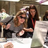 Occhiali vintage o ecosostenibili, le ultime tendenze in mostra alla Leopolda di Firenze