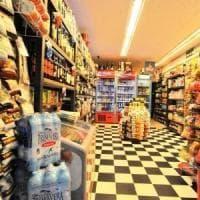 Firenze, sospesi dall'attività sei minimarket in centro