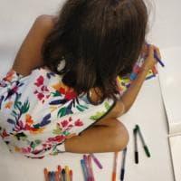 I bambini disegnano la loro Firenze del futuro