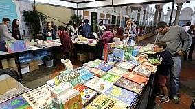 'Caro Andrea' & a Book Festival