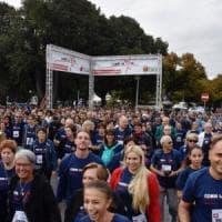 Firenze, torna Corri la Vita: già 25 mila gli iscritti per un'edizione