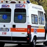 Firenzuola, auto contro un camion: muore ragazza di 21 anni