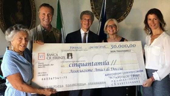 Sesto Fiorentino, 50 mila euro da Artigianato e Palazzo per il Museo Ginori