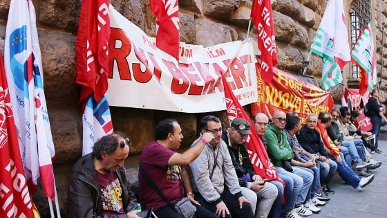 Bekaert, Mattarella firma il decreto: evitata l'occupazione della fabbrica