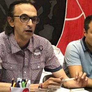 Attivista italiano fermato in Turchia