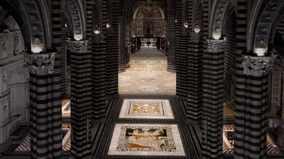 A New Light on the Siena Cathedral