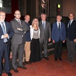"""Firenze, il Comune premia i suoi """"ambasciatori nel mondo"""""""