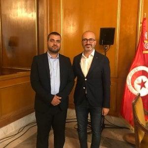 """Firenze, l'assessore in missione a Tunisi per """"costruire"""" i nuovi Comuni"""