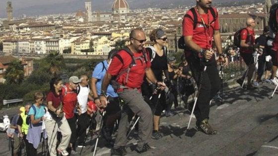 Firenze, camminate urbane nei quartieri e a Fiesole