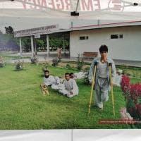 Pisa, all'Internet Festival la mostra sull'Afghanistan visto dagli ospedali di Emergency