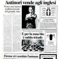 Repubblica Firenze, 30 anni di prime pagine