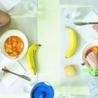 Pontremoli, vermi e pesce avariato nei piatti della mensa scolastica