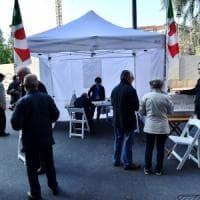 Primarie del Pd, Bonafè segretaria: hanno votato in 45mila