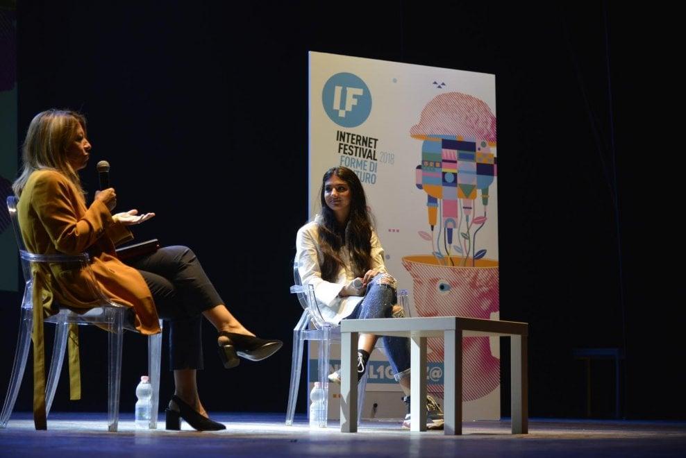 Cybersecurity, datacrazia e blockchain: si chiude l'ottava edizione di Internet Festival a Pisa
