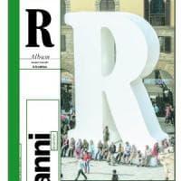 Trent'anni con Repubblica Firenze, domani gratis in edicola un album di