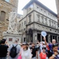 Firenze, patto tra 18 comuni per gestire i flussi turistici