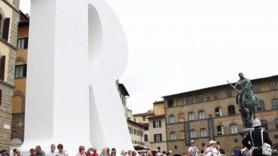 I trent'anni di Repubblica Firenze, stasera la festa aperta a tutta la città