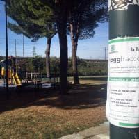 Firenze, nel giardino di via Allori: ecco dove si svolgerà #oggiraccolgoio