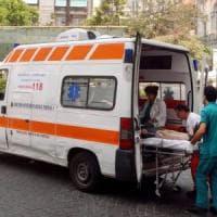 Castiglion Fiorentino (Arezzo), bambina di due anni cade in una scarpata