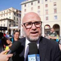 Livorno, lieve malore per il sindaco Nogarin