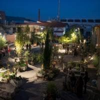 Prato: paesaggi industriali, rovine  e orti operai