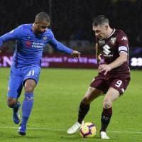 Fiorentina, con il Torino Pioli cambia tutto ma la squadra non gira