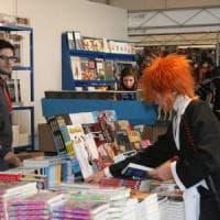 Lucca Comics, Repubblica vi aspetta con Robinson nella chiesa di San Giovanni