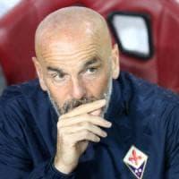 La Fiorentina aspetta la Roma, in arrivo 2.500 tifosi giallorossi