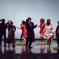 Cascina, a teatro il Racconto d'inverno