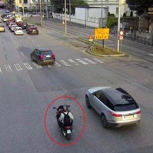 In trasferta a Firenze per rubare i Rolex agli automobilisti: due arresti