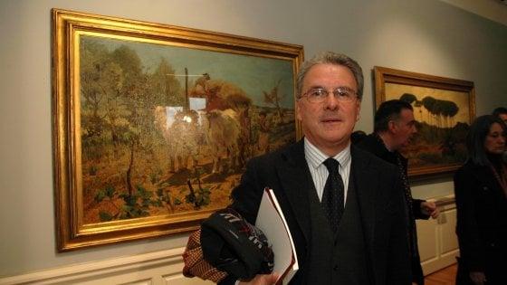 Carlo Sisi è il nuovo presidente dell'Accademia di Belle Arti di Firenze