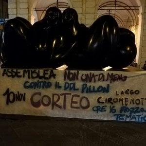 Mobilitazione il 10 novembre contro il decreto Pillon
