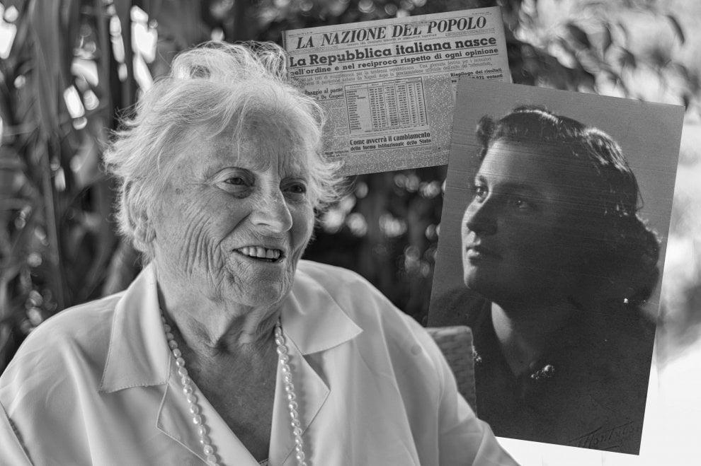 Bagno a Ripoli, la vita degli anziani in una mostra