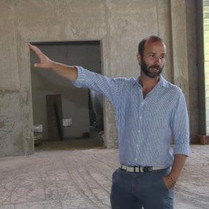Firenze, arrivano i nuovi bandi per i maxi murales