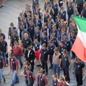 Firenze si candida a ospitare l'adunata nazionale degli alpini nel 2021