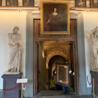 Firenze, pronto il progetto per la riapertura del Corridoio Vasariano