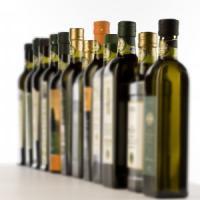 Biennale, le degustazioni del Consorzio olio Toscano Igp