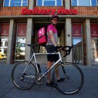 Firenze, riunione in Regione per la crisi dei biker del food